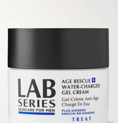 Lab Series - AGE RESCUE+ Water-Charged Gel Cream, 50ml