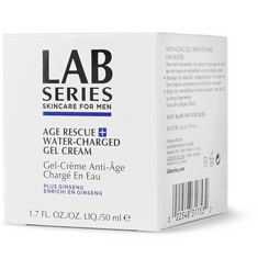 Lab Series AGE RESCUE+ Water-Charged Gel Cream, 50ml