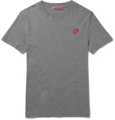 McQ Alexander McQueen Slim-Fit Cotton T-Shirt