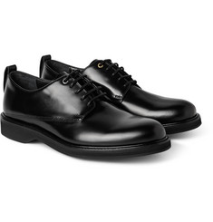 WANT Les Essentiels de la Vie - Montoro Leather Derby Shoes