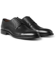 Hugo Boss - Stockholm Leather Derby Shoes