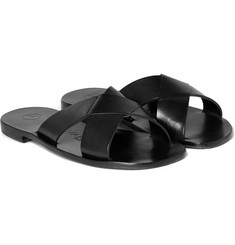Álvaro - Antonio Leather Sandals