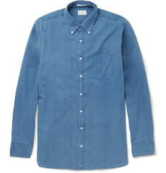 Gant Rugger Button-Down Collar Cotton Shirt
