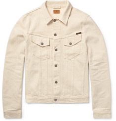 Nudie Jeans - Billy Organic Stretch-Denim Jacket