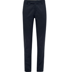 Saturdays NYC Stretch-Cotton Canvas Trousers