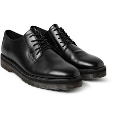 Saturdays NYC - Ali Leather Derby Shoes
