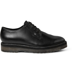 Saturdays NYC Ali Leather Derby Shoes
