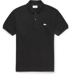 Lacoste Cotton-Piqué Polo Shirt