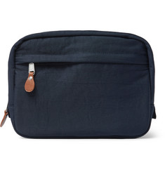 J.Crew Harwick Shell Wash Bag
