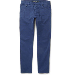 Hackett - London Slim-Fit Stretch-Cotton Chinos