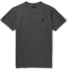 Stüssy Cotton-Jersey T-Shirt