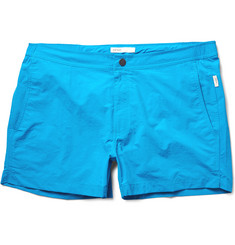 Onia Calder Short-Length Swim Shorts