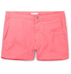 Onia - Calder Short-Length Swim Shorts