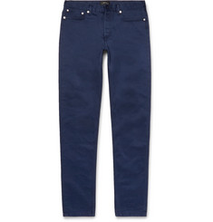 A.P.C. - Petit New Standard Slim-Fit Denim Jeans