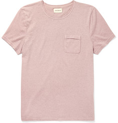 Oliver Spencer Envelope Slim-Fit Cotton-Jersey T-Shirt