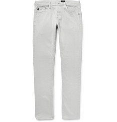 AG Jeans Nomad Slim-Fit Tapered Denim Jeans