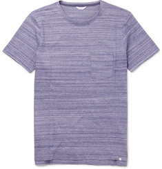 Orlebar Brown Slim-Fit Sammy II Striped Cotton-Jersey T-Shirt