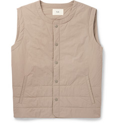 Folk Padded Shell Gilet