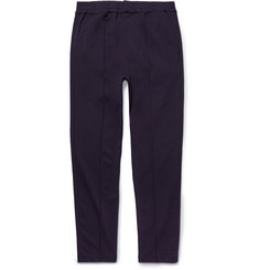 Folk Tech-Jersey Tapered Trousers