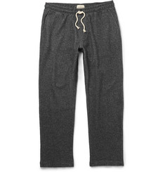Oliver Spencer Loungewear Fleece Sweatpants