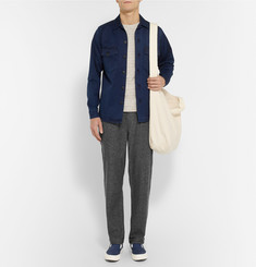 Oliver Spencer Loungewear - Fleece Sweatpants