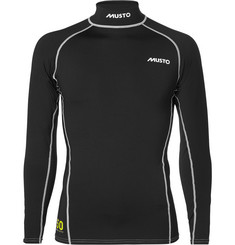 Musto Sailing UV Stretch-Jersey Rash Guard