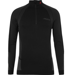 Musto Sailing Active Lightweight NILIT® BodyFresh Base Layer Top