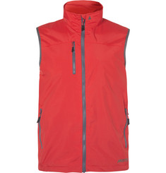 Musto Sailing Sardinia BR1 Waterproof Canvas Gilet