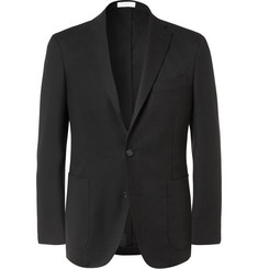 MR PORTER 5th ANNIVERSARY + Boglioli Dover Slim-Fit Wool-Hopsack Jacket