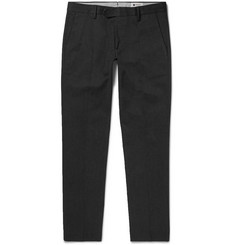 NN07 Theo Slim-Fit Cotton-Blend Twill Chinos