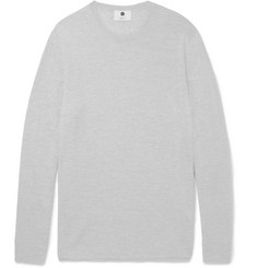 NN07 Anthony Merino Wool Sweater
