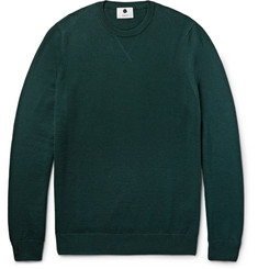 NN07 Barca Wool Sweater