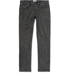 NN07 Three Slim-Fit Stretch-Denim Jeans