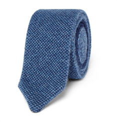 Berluti Knitted Cashmere Tie