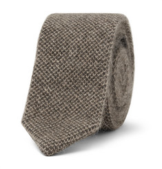 Berluti - Knitted Cashmere Tie