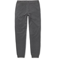 Berluti Double-Faced Cotton-Blend Jersey Sweatpants