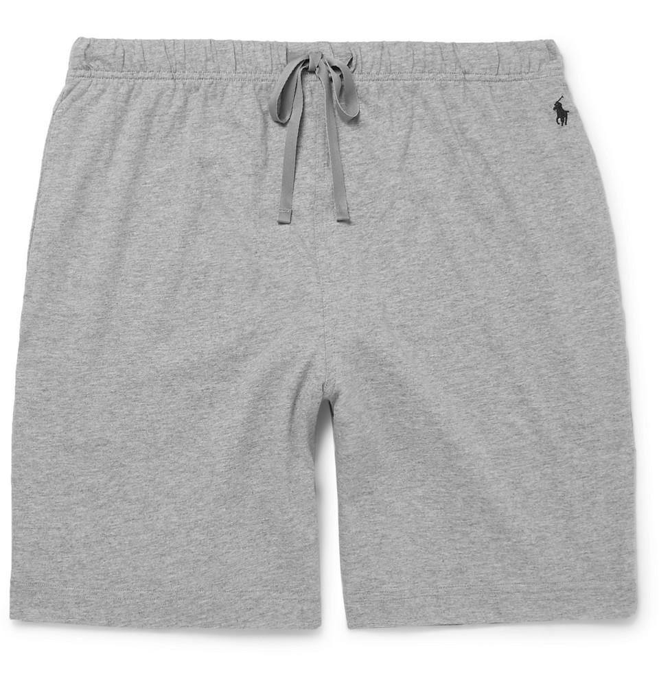 Polo Ralph Lauren Cotton-Jersey Pyjama Shorts
