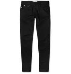Givenchy - Rico Slim-Fit Stretch-Denim Jeans