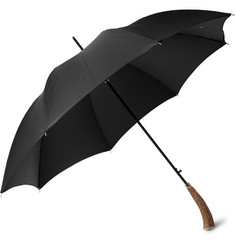 Alexander McQueen - Horn-Handle Umbrella