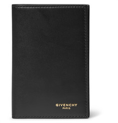 Givenchy Leather Cardholder