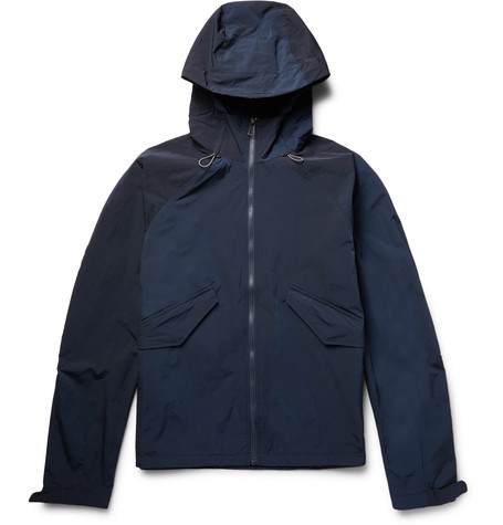 Waterproof She Hooded Jacket
