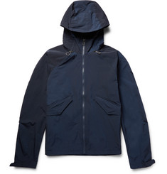 PS by Paul Smith Waterproof Shell Hooded Jacket