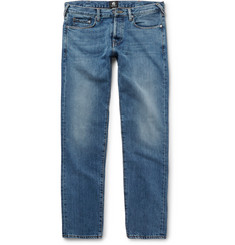 PS by Paul Smith Slim-Fit Washed-Denim Jeans