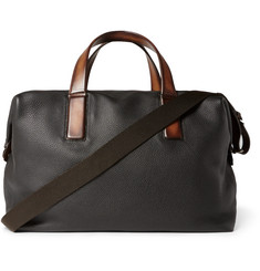 Berluti - Moderniste Full-Grain Leather Holdall