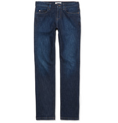 Loro Piana - New York Stretch-Denim Jeans
