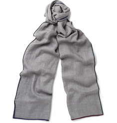 Loro Piana - Cashmere and Silk-Blend Scarf