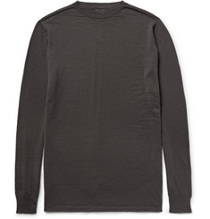 Rick Owens Wool Sweater