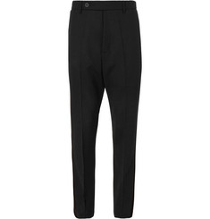 Rick Owens Astaire Virgin Wool Trousers