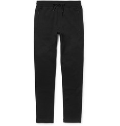 Dolce & Gabbana Tapered Cotton-Jersey Sweatpants