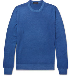 Etro - Wool Sweater